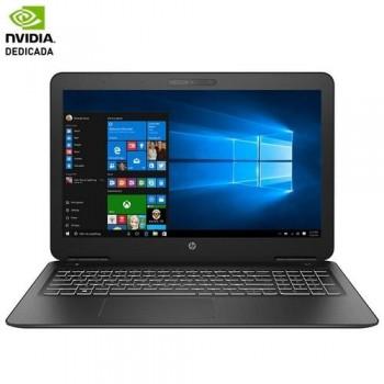 PORTÁTIL HP 15-BC300NS - I5-7200U 2.5GHZ - 8GB - 1TB - GEFORCE GTX950M 2GB - 15.6  /39.6CM