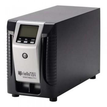 SAI RIELLO SENTINEL PRO SEP 3000 A5 - 3000VA - 2700W - 8 TOMAS IEC