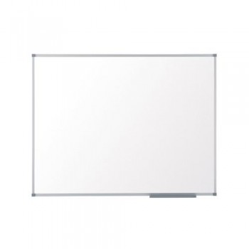 Pizarra blanca magnética lacada 1800X1200 mm NOBO Essence ESENCIALES