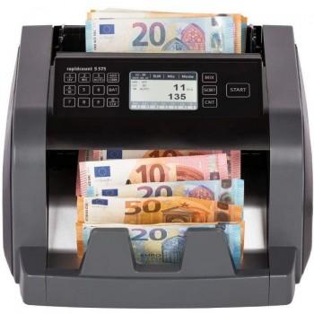 Contadora detectora de billetes Ratiotec S 575 ESENCIALES