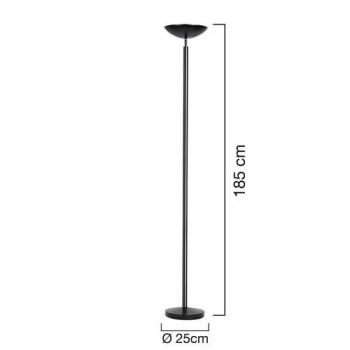 Lámpara led de pie Dely Unilux ESENCIALES