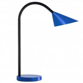 Lámpara de escritorio LED SOL AZUL ESENCIALES