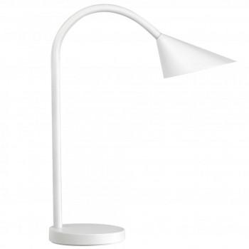 Lámpara de escritorio LED SOL BLANCO ESENCIALES