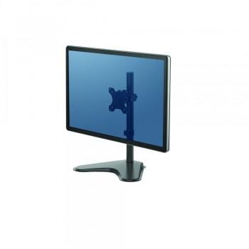 Soporte con peana para un monitor Professional Series ESENCIALES