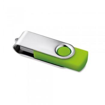 Memoria USB 16 Gb. Rotativo lima ESENCIALES