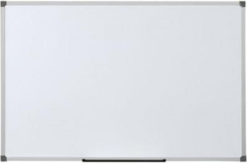 Pizarra blanca melamina 1200X900mm NOBO Essence ESENCIALES