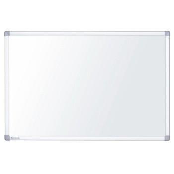 Pizarra blanca melamina  1500X1000mm NOBO Essence ESENCIALES