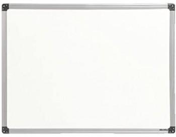 Pizarra blanca melamina  1800X1200mm NOBO Essence ESENCIALES
