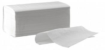 Toallitas Z celulosa 2 capa 200 un. pack 20 paquetes