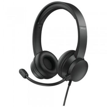 Auriculares con micrófono HS200 ESENCIALES
